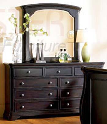 Children Bedroom Furniture on Childrens Furniture On Save Big On The Espresso Sahara Mirror