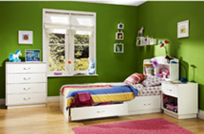 White Bedroom Furniture On White King Bedroom Sets On South Shore